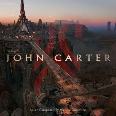 #12 John Carter (Custom)