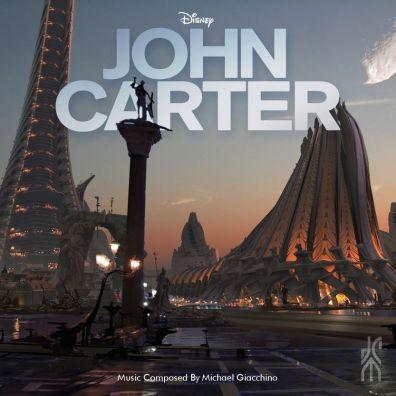 #13: John Carter (Custom)