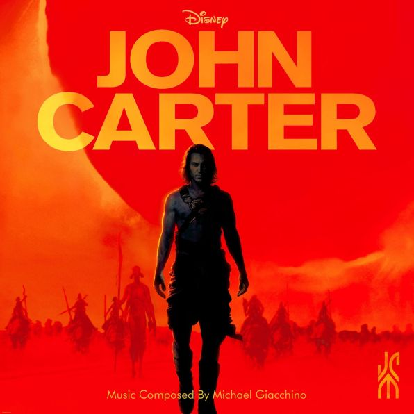 #2: John Carter (Remake)