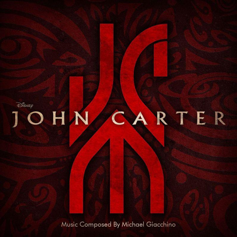 #3: John Carter (Custom)