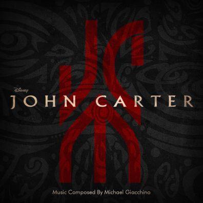 #4: John Carter (Custom)