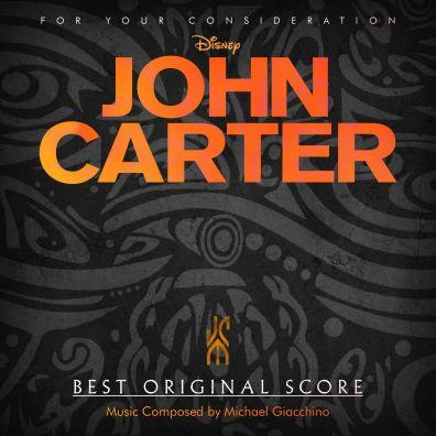 #5: John Carter (Custom)