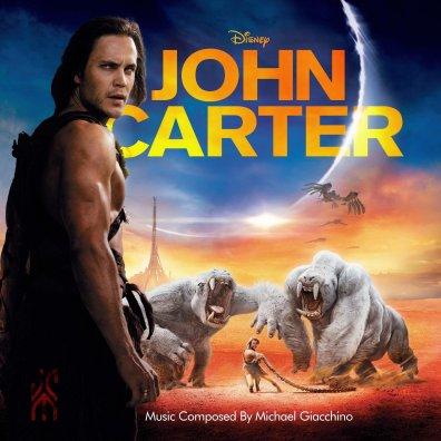 #6: John Carter (Custom)