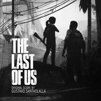 #6: The Last of Us (Custom)