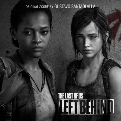 #10: The Last of Us: Left Behind (Remake)