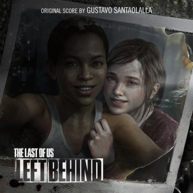 #11: The Last of Us: Left Behind (Custom)