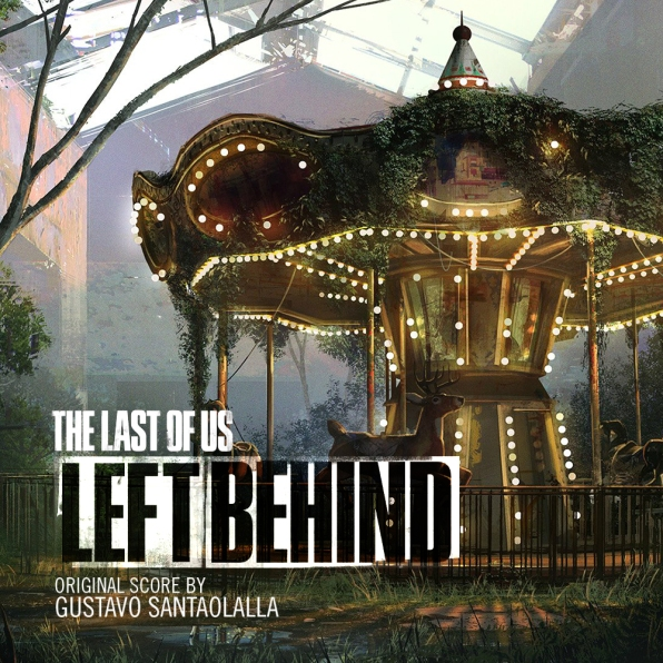 #12: The Last of Us: Left Behind (Custom)