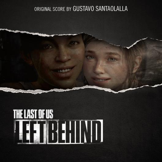 #8: The Last of Us: Left Behind (Custom)