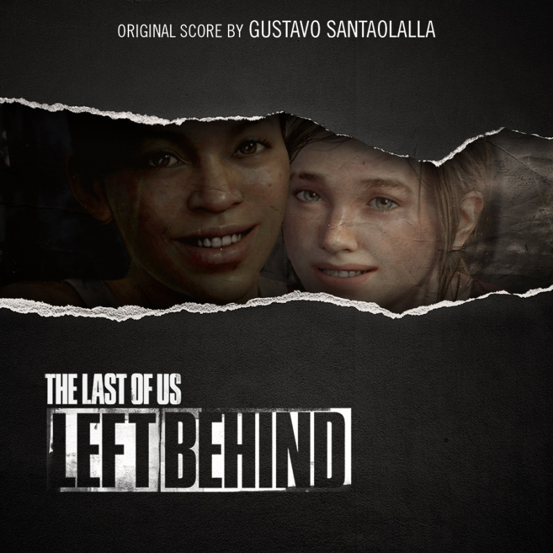 #9: The Last of Us: Left Behind (Custom)