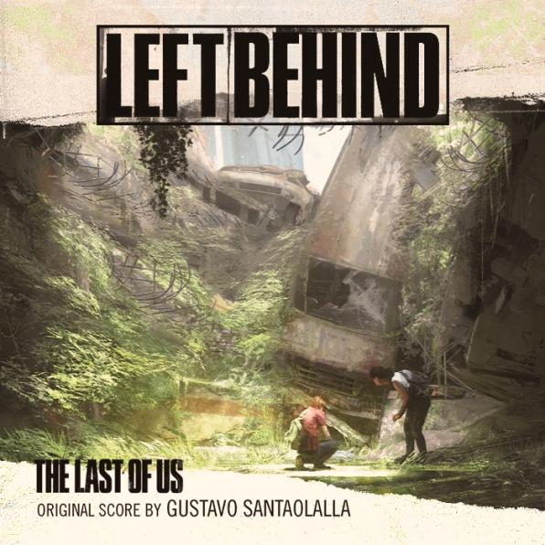 #13: The Last of Us: Left Behind (Custom)