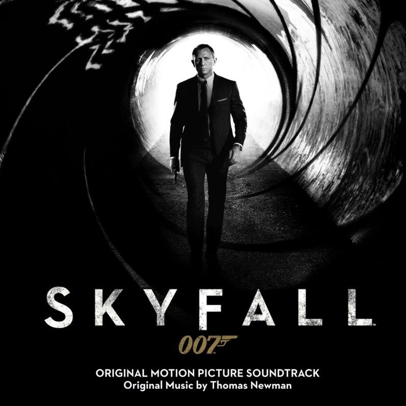 #1: Skyfall (Original)