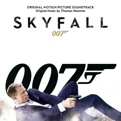 #2: Skyfall (Custom)