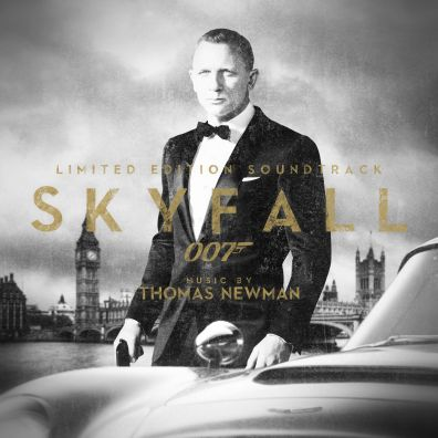 #3: Skyfall (Custom)