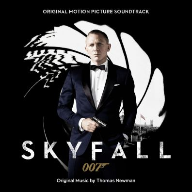 #4: Skyfall (Custom)