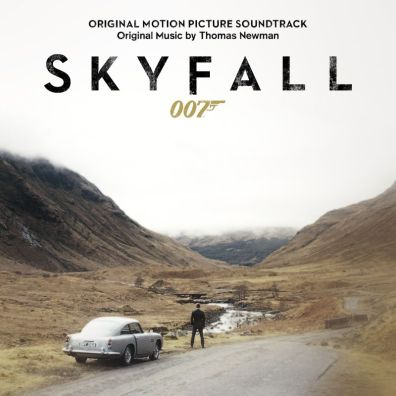 #5: Skyfall (Custom)