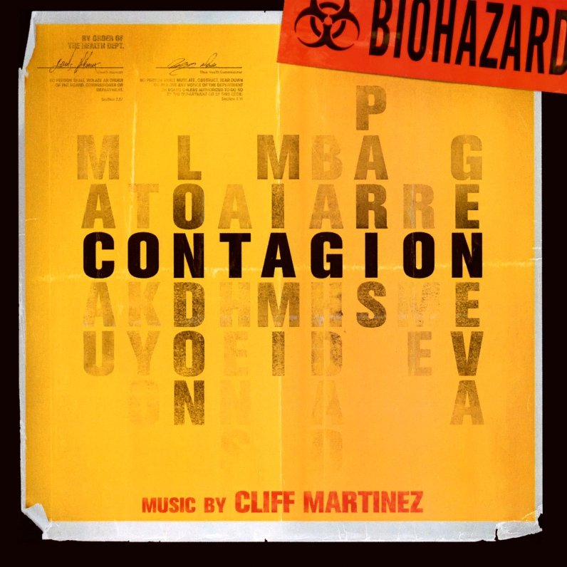 #1: Contagion (Original)