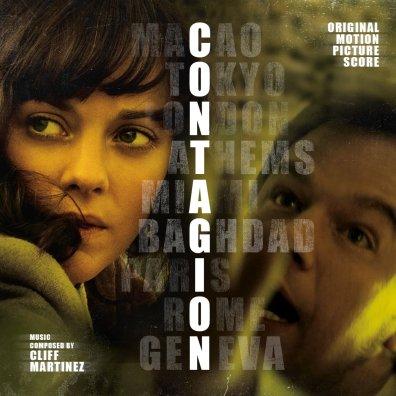 #2: Contagion (Custom)