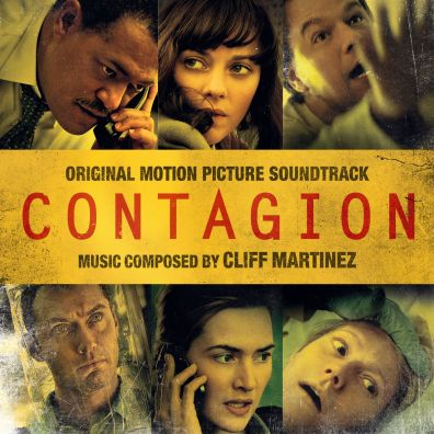 #3: Contagion (Custom)