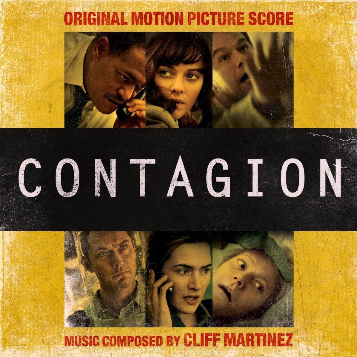 #4: Contagion (Custom)