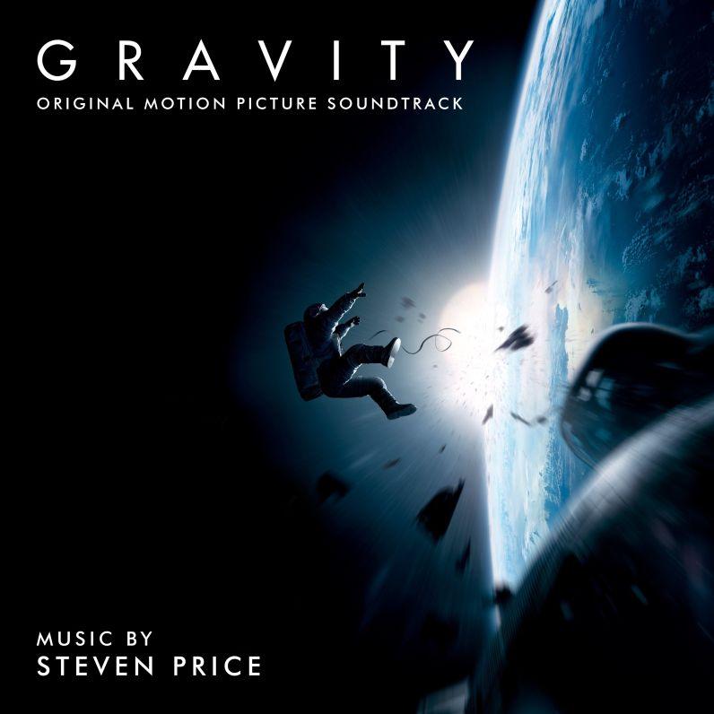 #1: Gravity (Custom)