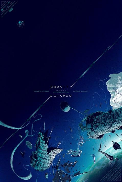 #7: Gravity (Original)