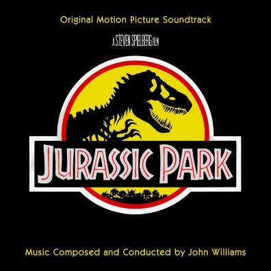 #3: Jurassic Park (Custom)