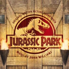 #6: Jurassic Park (Custom)