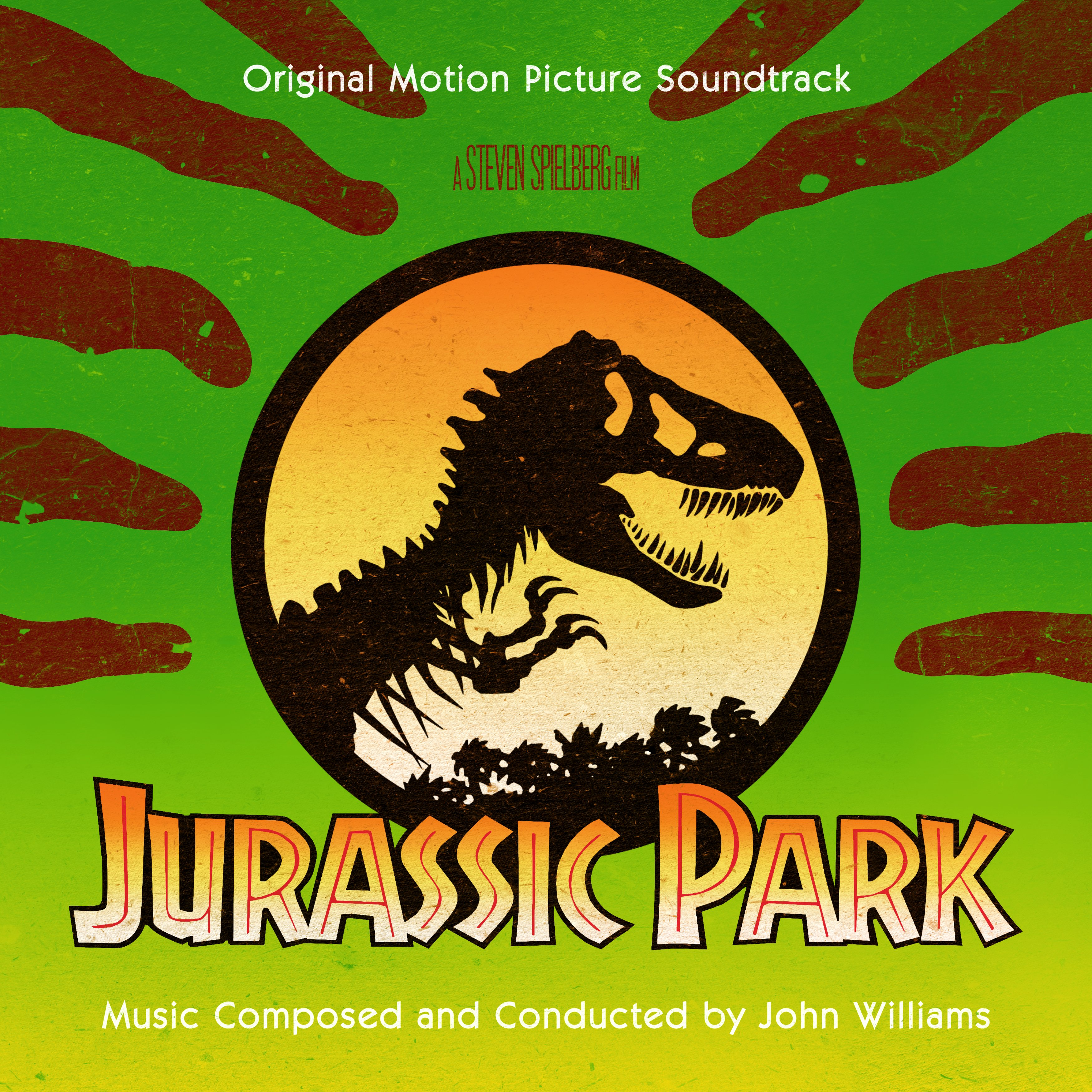 Attractive Jurassic Park – HQCovers ZM55