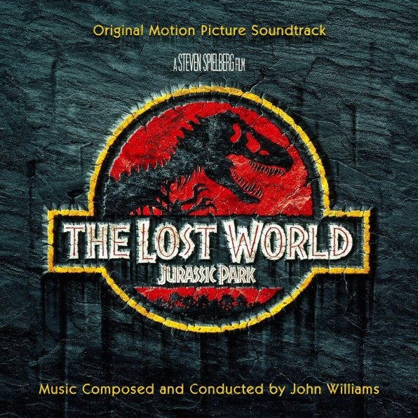 #2: The Lost World: Jurassic Park (Custom)