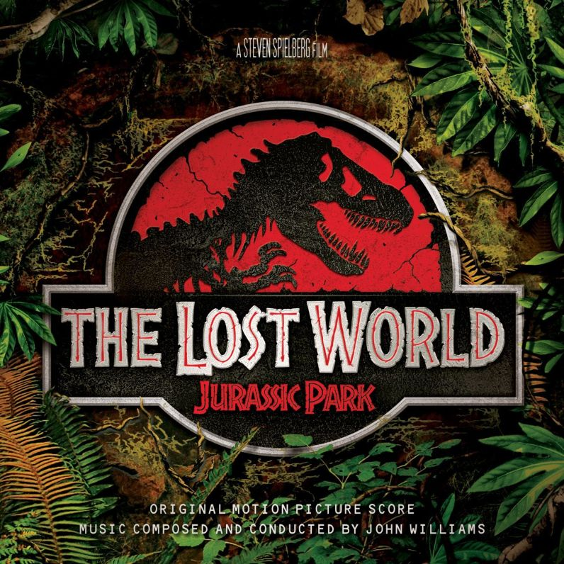 #3: The Lost World: Jurassic Park (Custom)