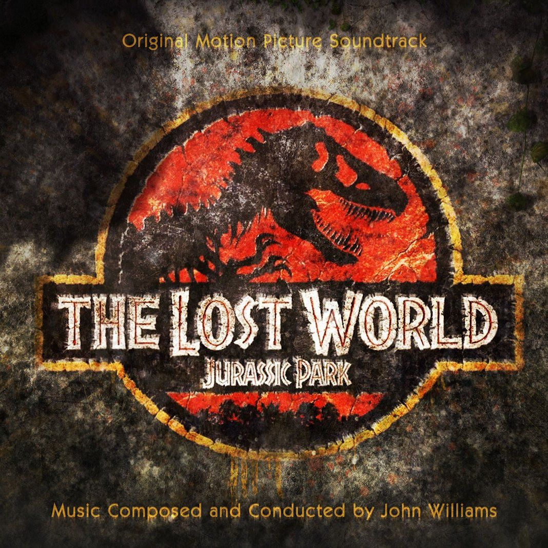 #6: The Lost World: Jurassic Park (Custom)