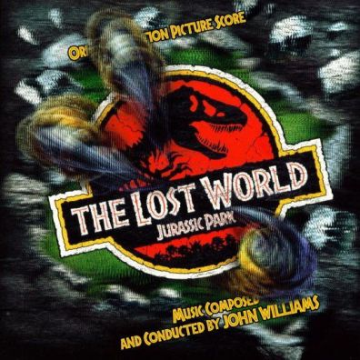 #5: The Lost World: Jurassic Park (Custom)