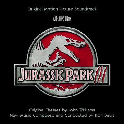 #3: Jurassic Park III (Custom)