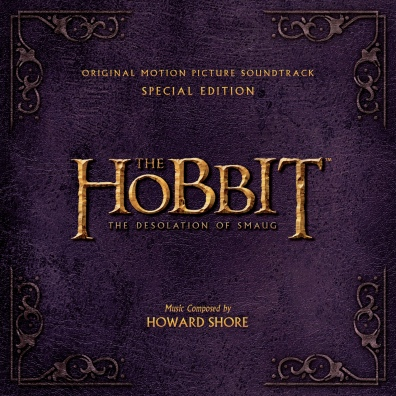 #3: The Hobbit: The Desolation of Smaug (Original)