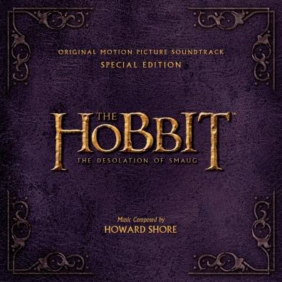 #3: The Hobbit: The Desolation of Smaug (Original)