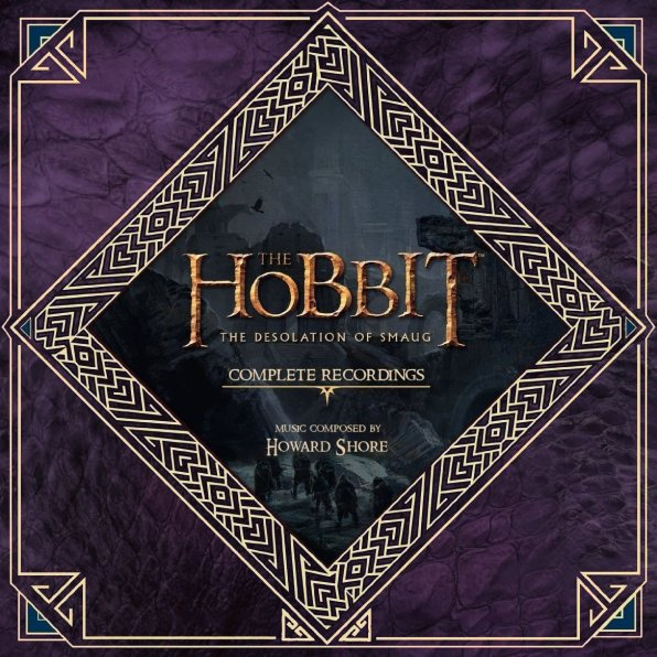 #4: The Hobbit: The Desolation of Smaug (Custom)
