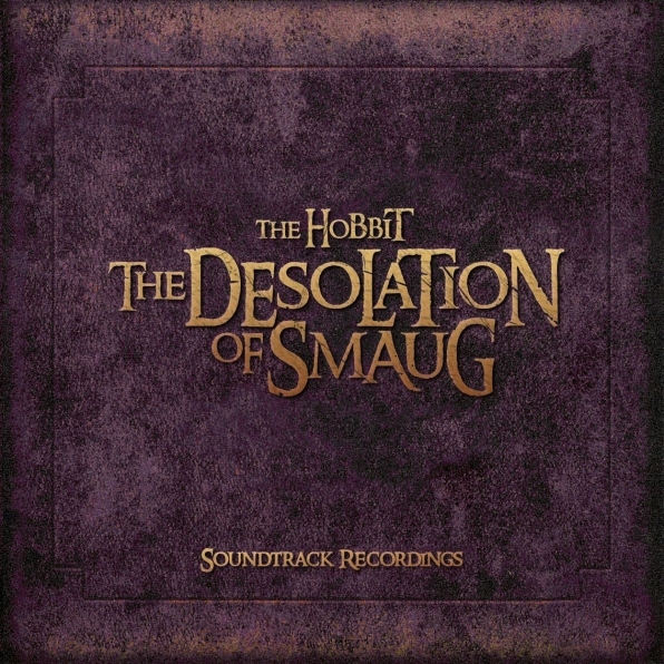#5: The Hobbit: The Desolation of Smaug (Custom)
