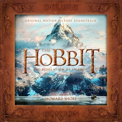 #7: The Hobbit: The Desolation of Smaug (Custom)