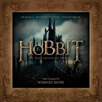 #8: The Hobbit: The Desolation of Smaug (Custom)
