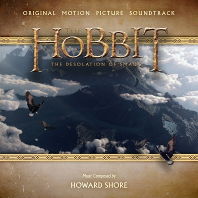 #12: The Hobbit: The Desolation of Smaug (Custom)