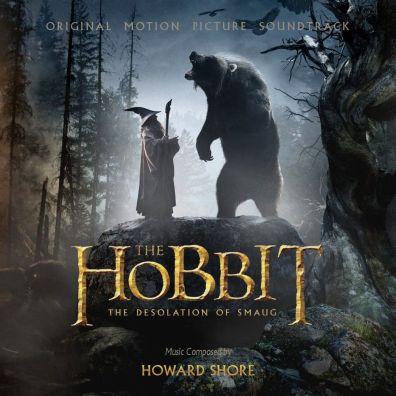 #9: The Hobbit: The Desolation of Smaug (Custom)