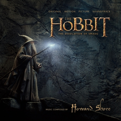 #11: The Hobbit: The Desolation of Smaug (Custom)