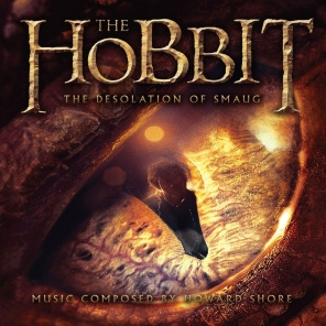 #16: The Hobbit: The Desolation of Smaug (Custom)