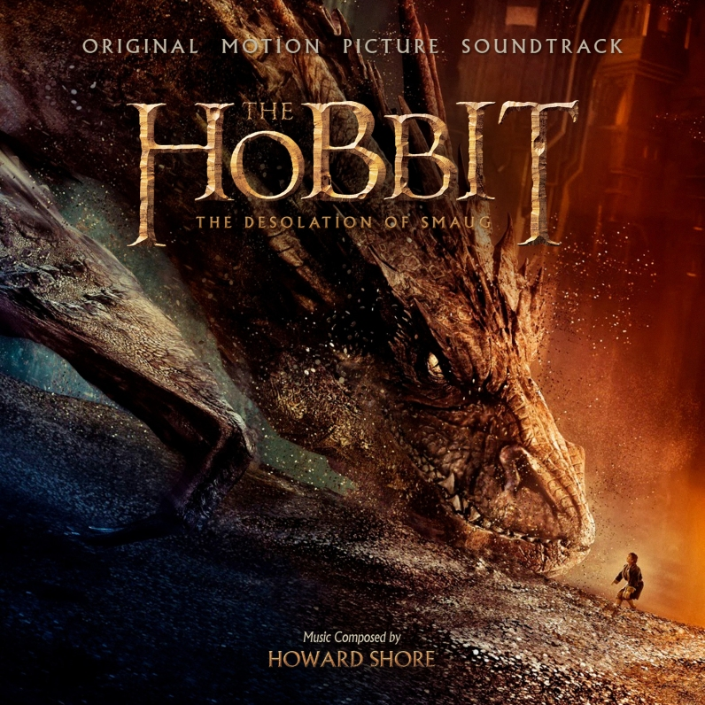 #14: The Hobbit: The Desolation of Smaug (Custom)