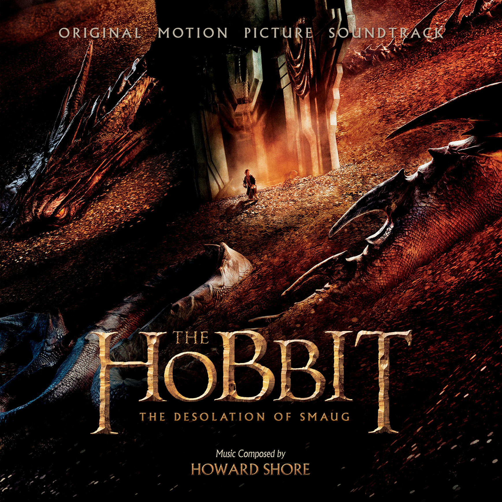 The hobbit soundtrack