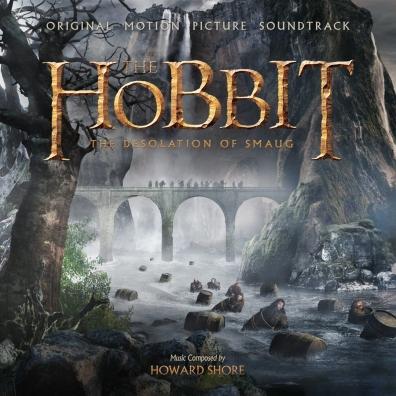 #10: The Hobbit: The Desolation of Smaug (Custom)