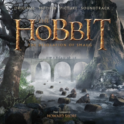 #10: The Hobbit: The Desolation of Smaug (Custom)