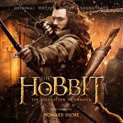 #20: The Hobbit: The Desolation of Smaug (Custom)
