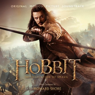 #21: The Hobbit: The Desolation of Smaug (Custom)