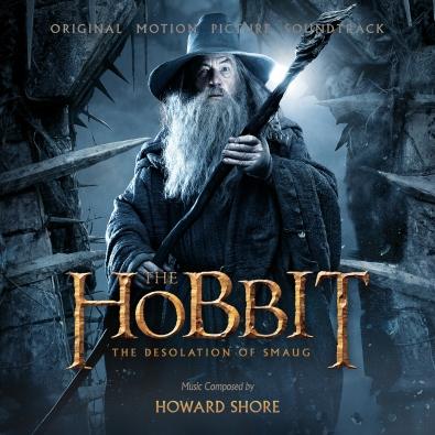 #22: The Hobbit: The Desolation of Smaug (Custom)